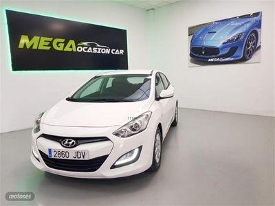 gebraucht Hyundai i30 1.6 CRDi 110cv BlueDrive Klass