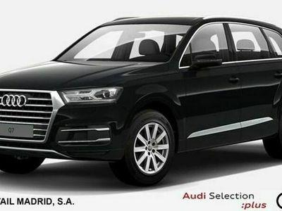 usado Audi Q7 3.0TDI ultra design Q. tiptronic 160kW