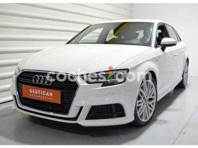 usado Audi A3 Sportback 2.0tdi 110kw 150 cv en Palmas, Las