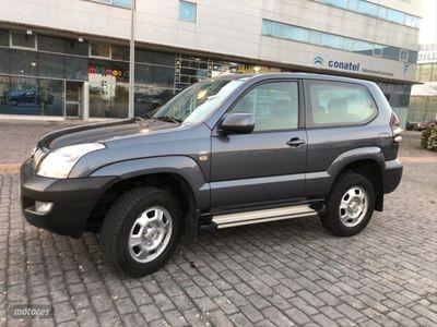 usado Toyota Land Cruiser 3.0 D4D GX