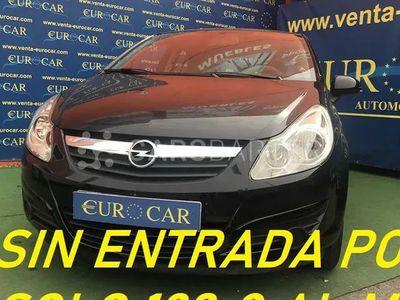 usado Opel Corsa 1.3CDTi Essentia ecoFlex