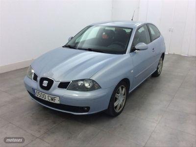 usado Seat Ibiza 1.9 TDI 130 CV SPORT