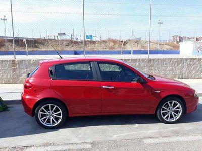 usado Alfa Romeo 147 1.9JTD Impression 120