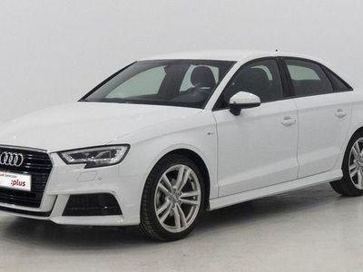 usado Audi A3 Sedán 35 TFSI S line 110kW