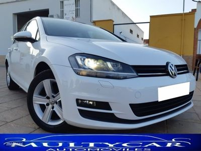 usado VW Golf Advance 2.0 TDI 150cv BMT