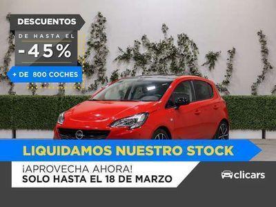 usado Opel Corsa 1.4 66kW (90CV) Design Line