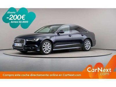 usado Audi A6 3.0 TFSI S line ed. quattro S-Tronic, S line edition
