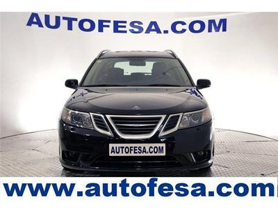 usado Saab 9-3 Sport Hatch 1.9 TTiD 160 Vector Auto 5p #IVA,XENON