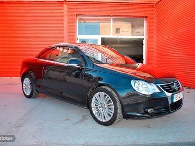 usado VW Eos 2.0 TDI 140cv DPF DSG Excellence