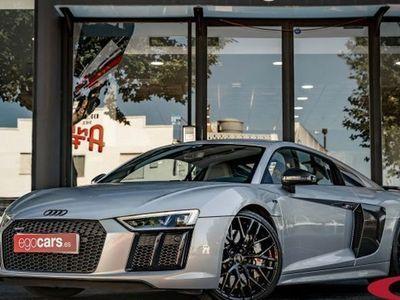 usado Audi R8 Coupé 5.2 FSI V10 plus quattro S Tronic