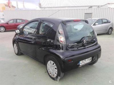usado Citroën C1 1.0 Audace 3p. -07
