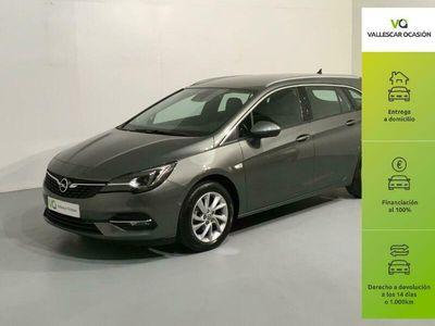 usado Opel Astra ST ELEGANCE 1.2T SHR 145 CV 5P