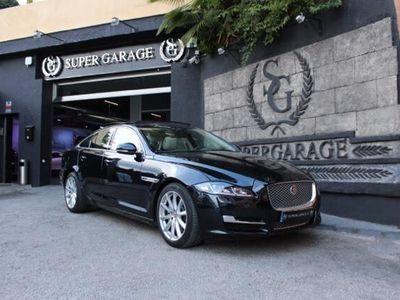 usado Jaguar XJ 3.0D SWB Luxury Aut.
