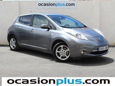 usado Nissan Leaf Acenta (109 CV)