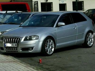 usado Audi A3 2.0 TDI ATTRACTION -07