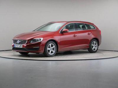 usado Volvo V60 D2 Momentum 120