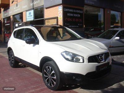 usado Nissan Qashqai 1.5 dCi TEKNA PREMIUM 4x2 18
