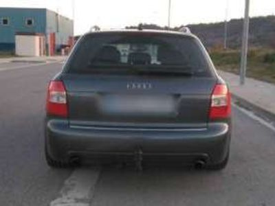 usado Audi S4