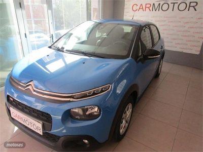 gebraucht Citroën C3 PureTech 60KW 82CV FEEL