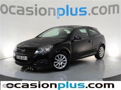 used Opel Astra GTC 1.6 16v Enjoy