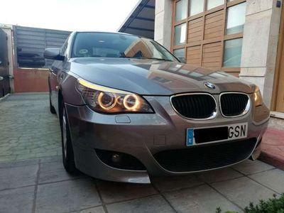 usado BMW 520 Serie 5 E60 Diesel