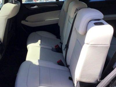 usado Mercedes GLS350 d 4MATIC