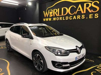 usado Renault Mégane 1.6dCi Energy Bose S&S 130
