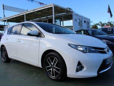 usado Toyota Auris 115D Advance
