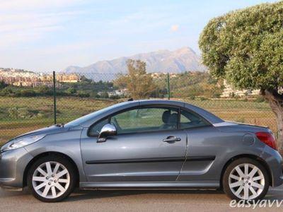 gebraucht Peugeot 207 Premium 1.6 VTi 16v 120
