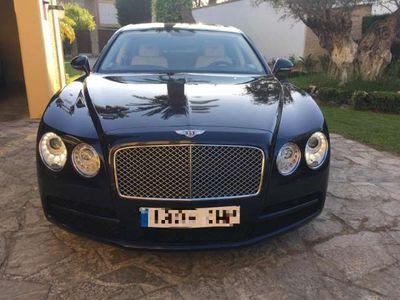 usado Bentley Flying Spur V8