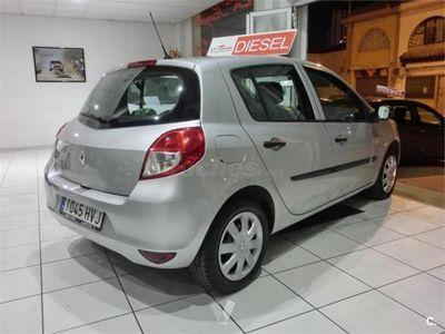 usado Renault Clio Business Dci 75 Eco2 5p. -14