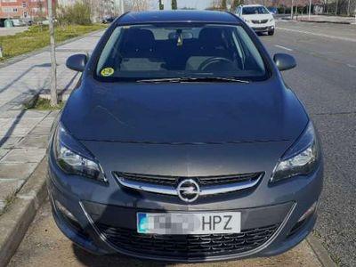 usado Opel Astra 1.7CDTi S/S Selective