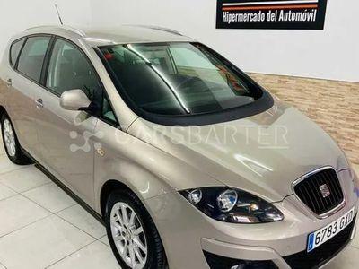 usado Seat Altea XL 1.6TDI CR S&S Style E-eco.