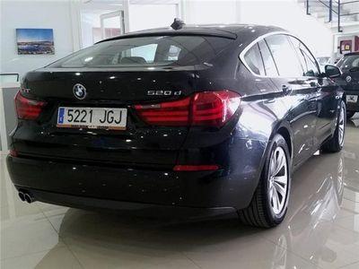 usado BMW 520 Gran Turismo Serie 5 F07 Gran Turismo Diesel