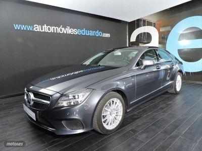 usado Mercedes CLS250 CLSBlueTEC