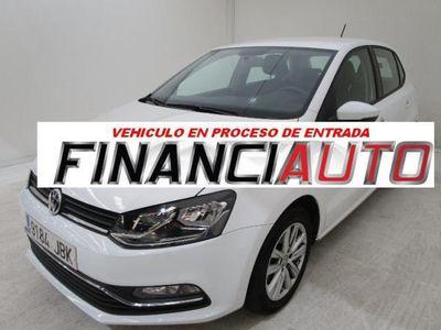 brugt VW Polo 1.4 TDI BMT Advance 90cv LLANTAS,PANTALLA TACTIL