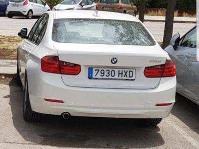 usado BMW 318 Gran Turismo Serie 3 F34 Gran Turismo Diesel