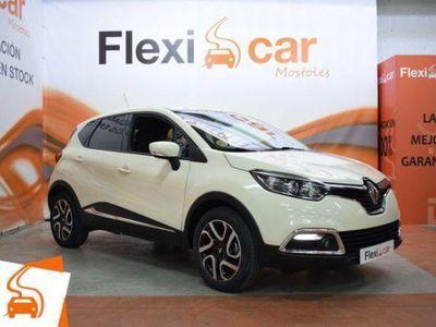 used Renault Captur 1.5dCi Energy eco2 Zen 90