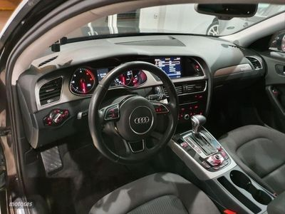 usado Audi A4 Avant 3.0 TDI 245cv quattro S tronic