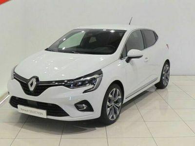 usado Renault Clio Nuevo Zen E-TECH Híbrido 104 kW (140CV)