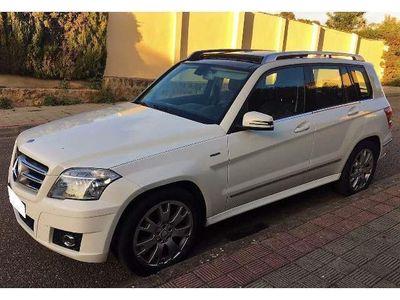 usado Mercedes GLK220 CDI BE 7G