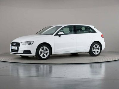 usado Audi A3 1.6TDI 81kW