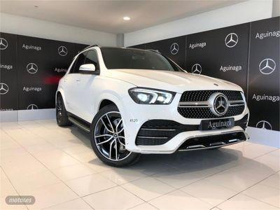 gebraucht Mercedes 300 Clase GLE GLEd 4MATIC