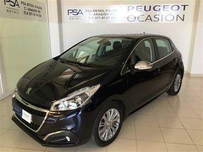 usado Peugeot 208 5P ALLURE 1.2L PureTech EAT6 81KW (110CV