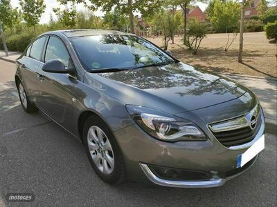 usado Opel Insignia 1.6 CDTI SS ecoF 100kW 136CV Business