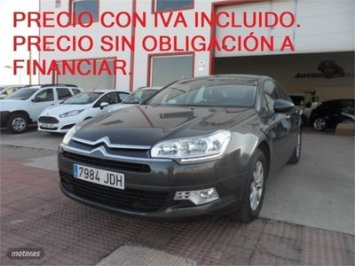 usado Citroën C5 1.6 HDi 115cv Business