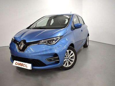 usado Renault Zoe Intens 50 R110 80kW