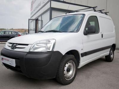 usado Peugeot Partner 1.6 HDi 75CV Comfort