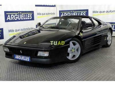 usado Ferrari 348 Ts 300cv '93