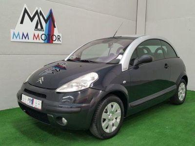 usado Citroën C3 Pluriel Gasolina de 2 Puertas